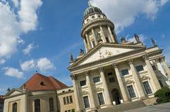 Berlin Franzosischer Dom Stock Images