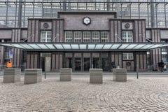 Berlin-Friedrichstrasse Railway Station Royalty Free Stock Image