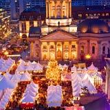 Berlin Gendarmenmarkt Fotos de archivo libres de regalías