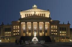 berlin gendarmenmarkt Zdjęcia Royalty Free