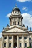 Berlin german dome Royalty Free Stock Image