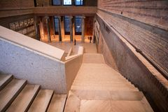 Berlin, Germany, art exhibitions, Museum Island Museum, is a historic monument, Stock Images