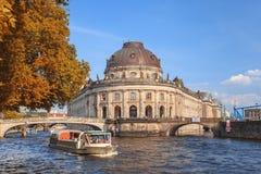 Museum island - Berlin - Germany Stock Photo