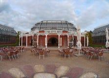 Berlin botanical garden Royalty Free Stock Image