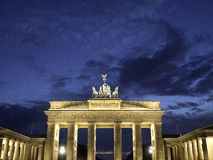 Berlin in germany Royalty Free Stock Image