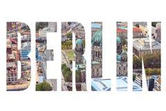Berlin, Germany Royalty Free Stock Image