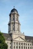 BERLIN GERMANY/EUROPE - SEPTEMBER 15: Altesen Stadthaus, ett f Royaltyfria Bilder
