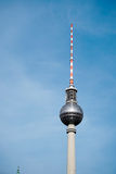 BERLIN, GERMANY/EUROPE - 15. SEPTEMBER: Ansicht in Richtung zum Berline Stockbild