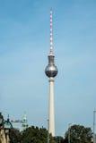 BERLIN, GERMANY/EUROPE - 15. SEPTEMBER: Ansicht vom Schloss Bri Lizenzfreie Stockfotografie
