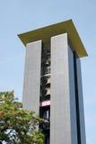 BERLIN, GERMANY/EUROPE - 15 SEPTEMBRE : L'Institut central des statistiques de concert de carillon Image libre de droits