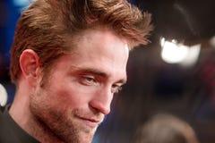 Robert Pattinson at Berlinale 2018 Stock Photo