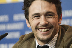 James Franco Stock Photography