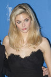 Tamsin Egerton Royalty Free Stock Photography