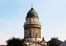 Berlin, Germany. Gendarmenmarkt. Royalty Free Stock Photos