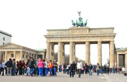 Berlin, Germany royalty free stock image