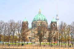 Berlin, Germany royalty free stock photo