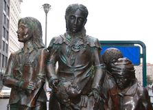 Transportation Statue Editorial Stock Image Image Of
