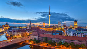 Berlin Germany Royalty Free Stock Photos
