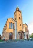 Saint Matthews Church - Berlin - Germany Royalty Free Stock Photos