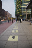 Berlin, Germany. Royalty Free Stock Photo