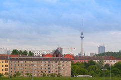 Berlin Germany Royalty Free Stock Photo
