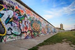 Berlin Wall - Germany stock photos