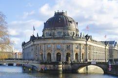 berlin Germany wyspy muzeum Obraz Stock