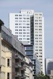 berlin hög stigning arkivbild
