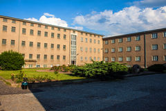Berlin-Hohenschonhausen Memorial Stock Image
