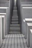 berlin holokausta pomnik Zdjęcia Stock