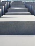 berlin holokausta pomnik Fotografia Stock