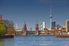 Berlin. Stock Photos