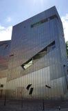 berlin judiskt museum Royaltyfri Foto