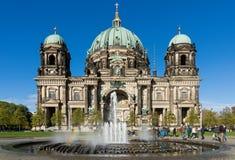 berlin kościół Obraz Stock