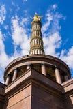 berlin kolonnseger Royaltyfri Bild