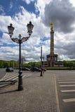 berlin kolumny zwycięstwo Fotografia Stock