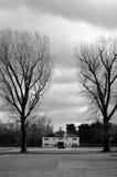Berlin - Konzentrationslager Sachsenhausen Lizenzfreie Stockfotografie