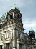 berlin kupol Arkivbilder
