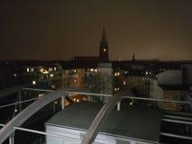 berlin kyrka Arkivbild