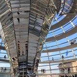 Berlin landmark Royalty Free Stock Photography