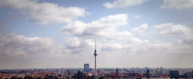 Berlin Royalty Free Stock Image