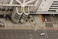Berlin mässa Arkivbild