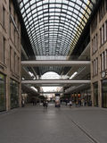 Berlin Mall, Berlin Royalty Free Stock Photography