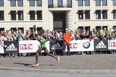 Free Berlin Marathon 2011 Stock Photos - 21315503