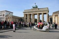 Berlin Marathon fotos de stock royalty free