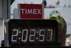 Berlin Marathon Stock Photography
