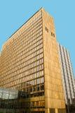 Berlin Modern Architecture Imagen de archivo libre de regalías