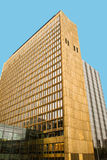 Berlin Modern Architecture Royalty Free Stock Image