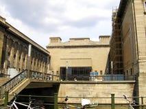 berlin museum pergamon Arkivbild