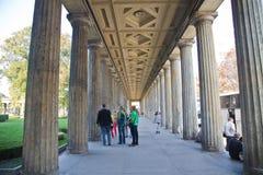 berlin museumsinsel Zdjęcia Royalty Free